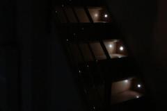 Eclairage intérieur